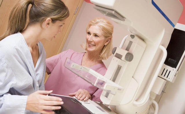 Mammogram Things Every Woman Should Know
