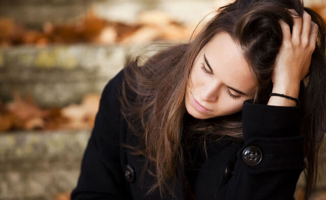 Depression Related to Pregnancy   Depression After Abortion